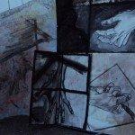 Craies, encres, peintures